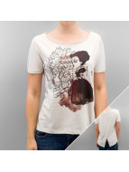 Only T-Shirt onlAlice Nap gray