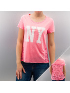 Only T-Shirt rosa