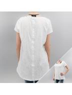 Only T-Shirt onlCasa Button white
