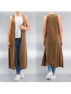 Only Vest onlLiva brown