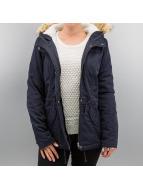 Only Winter Jacket onlLorca blue