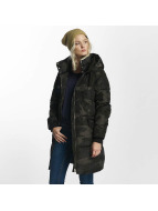 Only Winter Jacket onlEdina camouflage