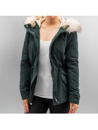 Only Winter Jacket onlLucca green