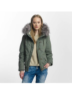 Only Winter Jacket onlNova green