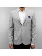 Open Basic Blazer Grey