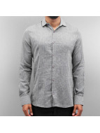 Open Leon Shirt Navy