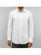 Open Shirt Ante white