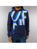 Outfitters Nation Hoody Olson blauw