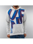 Outfitters Nation Hoody Olson grijs