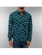 Outfitters Nation overhemd Garfunkel groen
