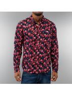 Outfitters Nation overhemd Garfunkel rood