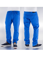 Outfitters Nation Straight Fit Jeans blau