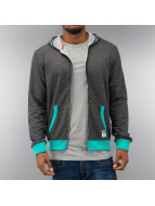 Outfitters Nation Zip Hoodie grey
