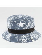Oxbow Hat Bob Reversible blue
