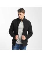 Oxbow Lightweight Jacket Steveston black