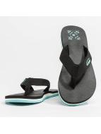 Oxbow Sandals Nagua black