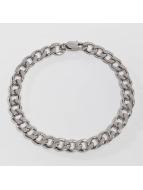 Paris Jewelry Bracelet Stainless Steel silver