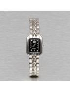 Paris Jewelry horloge zilver