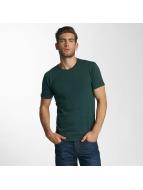 Paris Premium Farm House T-Shirt Bottle Green