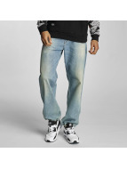 Pelle Pelle Baxter Denim Baggy Jeans All Washed Out