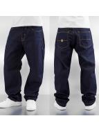 Pelle Pelle Baggy jeans indigo