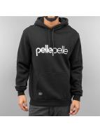Pelle Pelle Hoodie black