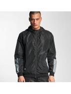 Pelle Pelle Sayagata RMX Hooded Jacket Black
