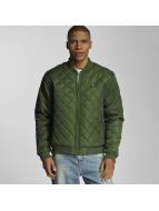 Pelle Pelle Million Dollar Quilted Jacket Anis
