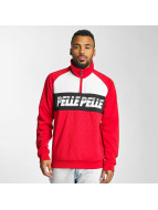 Pelle Pelle Sayagata RMX Track Jacket Red