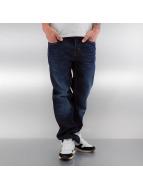 Pelle Pelle Loose Fit Jeans Baxter Denim blue