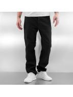 Pelle Pelle Straight Fit Jeans Floyd Denim black