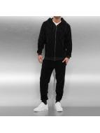 Pelle Pelle Suits Velours black