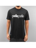 Pelle Pelle T-Shirt schwarz