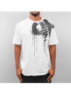 Pelle Pelle T-Shirt weiß