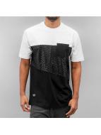 Pelle Pelle t-shirt Slice of Hell wit