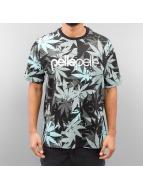 Pelle Pelle t-shirt Corporate Dope zwart