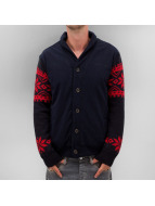 Pepe Jeans Cardigan Galeno blue