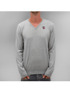 Pepe Jeans Pullover Artem Knit grau