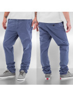 Petrol Industries Chino blauw