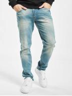 Petrol Industries Loose Fit Jeans blau