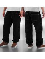 Picaldi Carrot jeans zwart