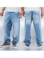 Picaldi Karottenjeans blau