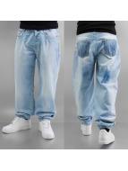 Picaldi Straight Fit Jeans blau
