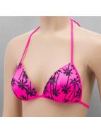 Pieces Beachwear pink
