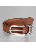 Pieces Belt pcLaura brown