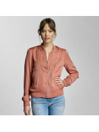 Pieces Bomber jacket pcCampain Bomber rose