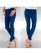 Pieces Legging blauw