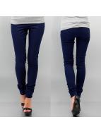 Pieces Legging/Tregging blue