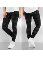Pieces Legging zwart