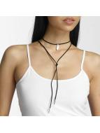 Pieces Necklace pcKarrie black
